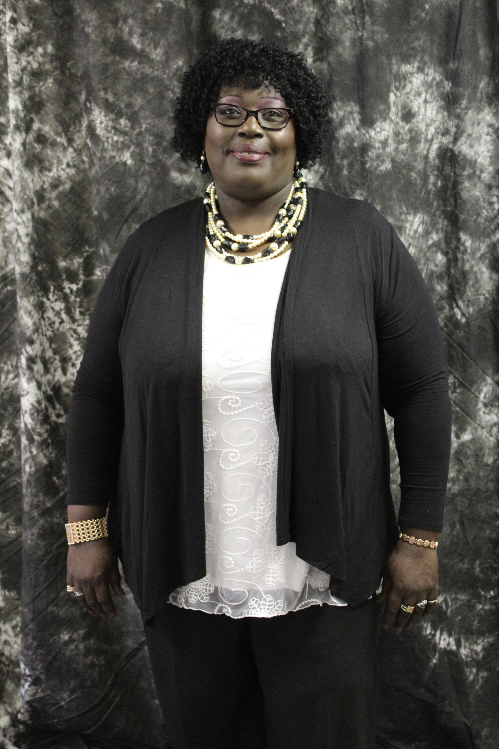 Maxine Lewis