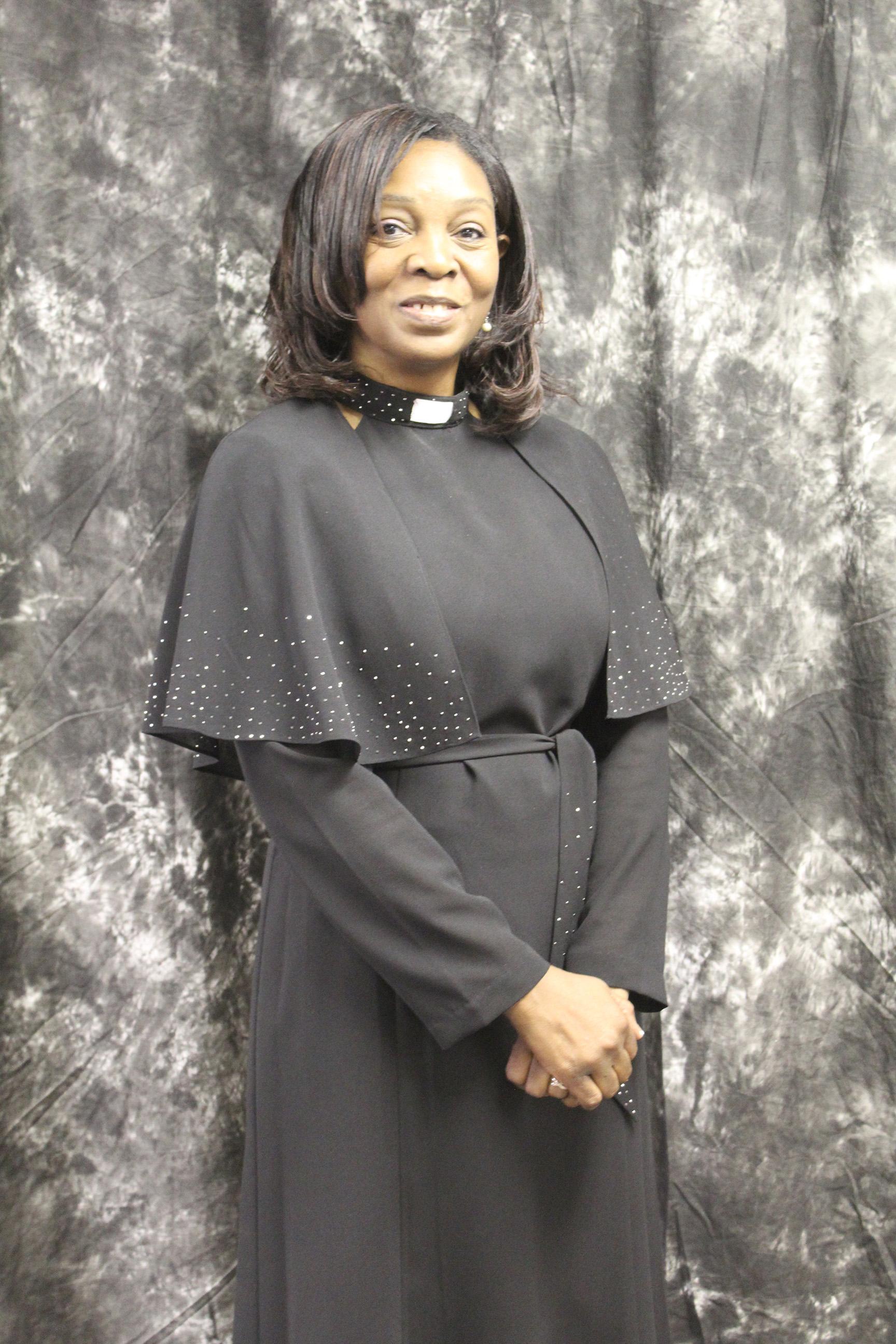 Elder Phyllis Malloy