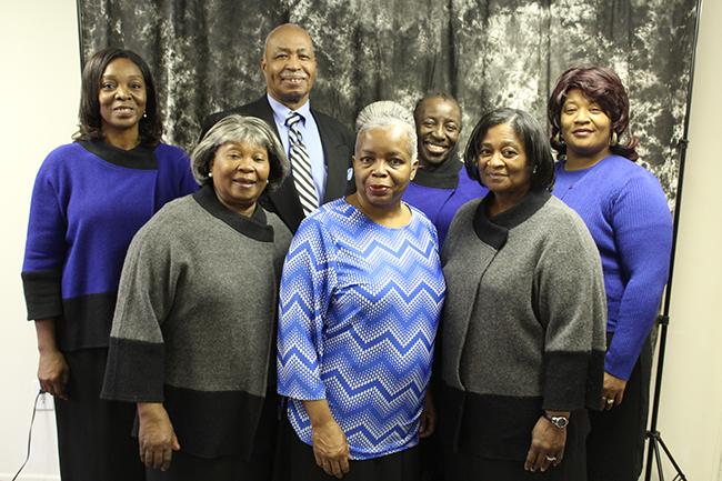 photo of members