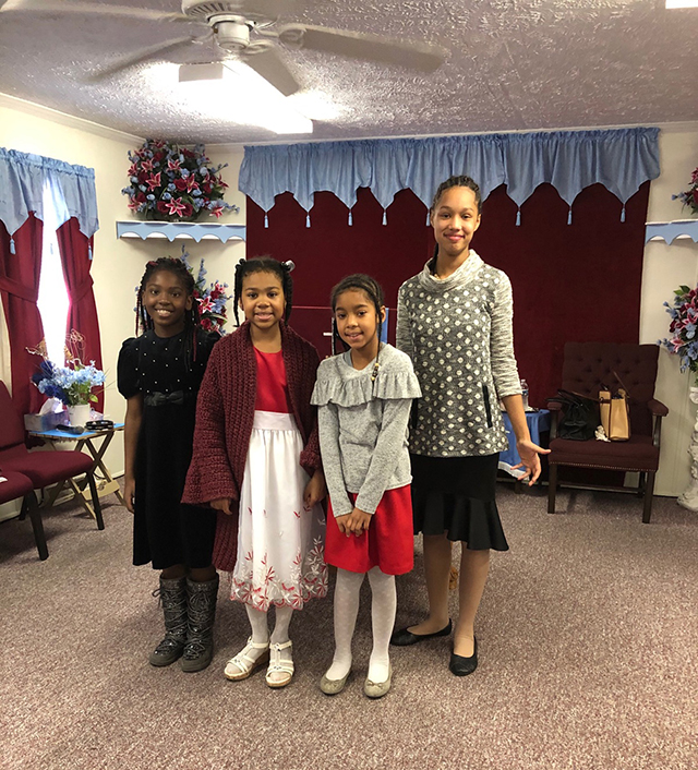 Picture of Children's Ministry